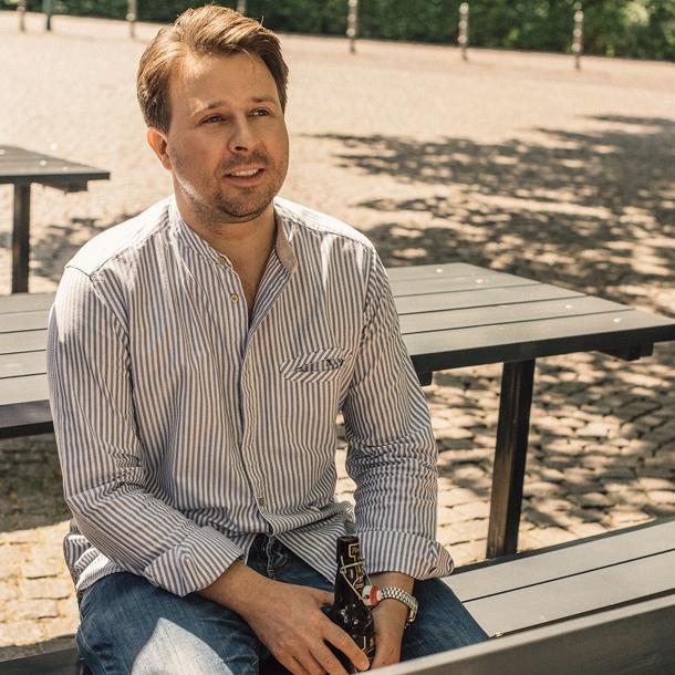 Christoph Koehler